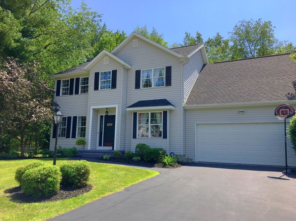 4 bed 4 bath Single Family at 131 Kayaderosseras Dr Ballston Spa, NY, 12020 is for sale at 365k - 1 of 36