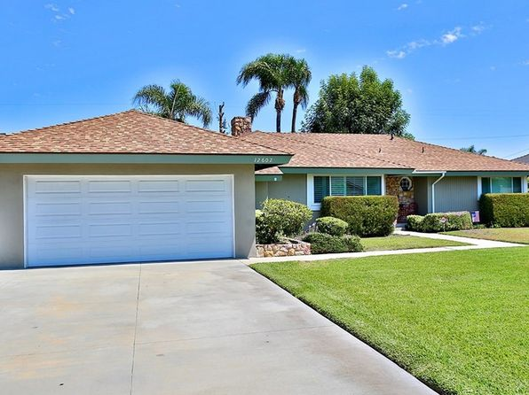 3 bed 2 bath Single Family at 12602 Fletcher Dr Garden Grove, CA, 92840 is for sale at 729k - 1 of 27