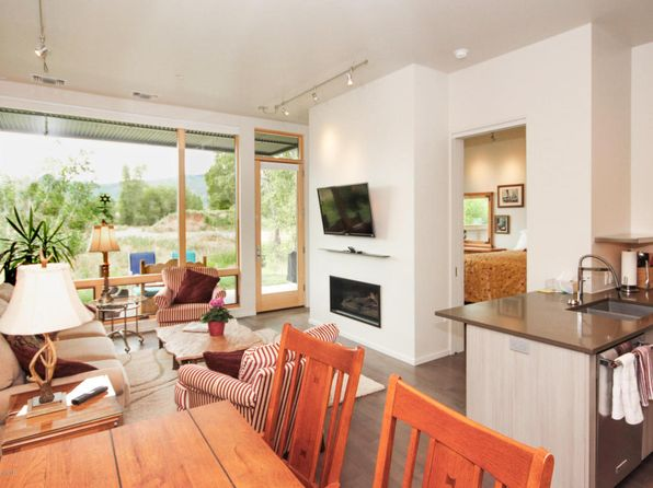 1 bed 1 bath Condo at 104 Evans Rd Basalt, CO, 81621 is for sale at 499k - 1 of 10