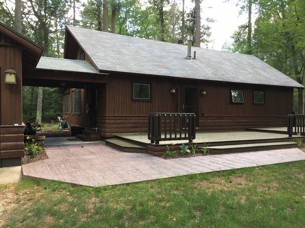 2 bed 1 bath Single Family at 10323 Battalion Blvd Grayling, MI, 49738 is for sale at 172k - 1 of 32