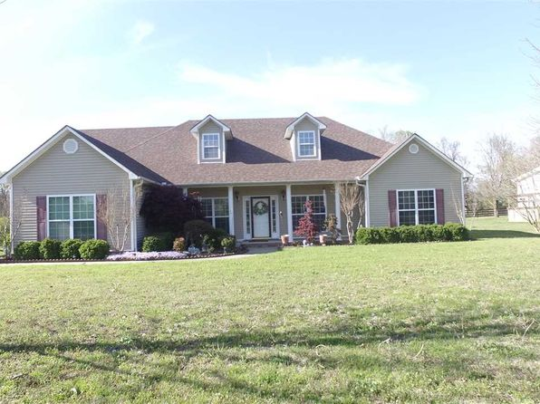 4 bed 3 bath Single Family at 530 Kelly Rd Dyersburg, TN, 38024 is for sale at 179k - 1 of 12
