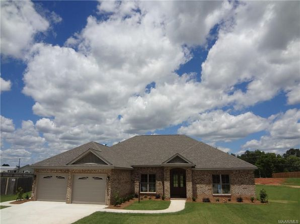 4 bed 2 bath Single Family at 102 Village Way Wetumpka, AL, 36093 is for sale at 245k - 1 of 18
