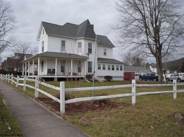 3 bed 2 bath Single Family at 98 Brown Ave Belington, WV, 26250 is for sale at 145k - 1 of 16