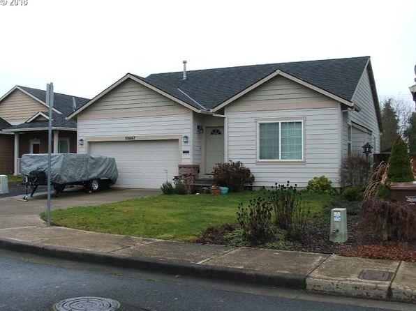 3 bed 2 bath Single Family at 58667 Noble Rd Saint Helens, OR, 97051 is for sale at 265k - 1 of 21