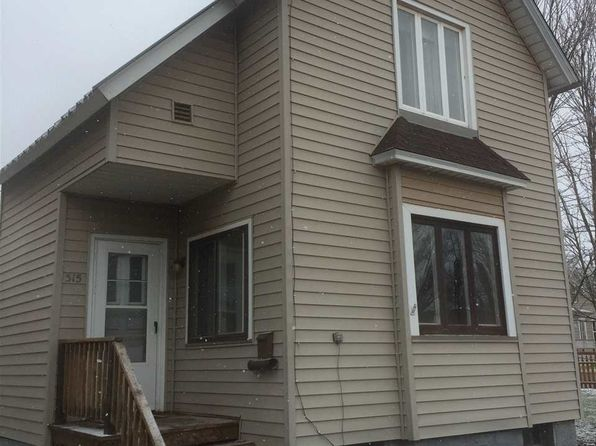 3 bed 1 bath Single Family at 515 N 2nd St Ishpeming, MI, 49849 is for sale at 55k - 1 of 17