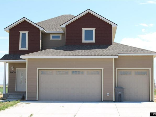 3 bed 2.5 bath Single Family at 3000 Highland Ridge Way Worland, WY, 82401 is for sale at 290k - 1 of 20