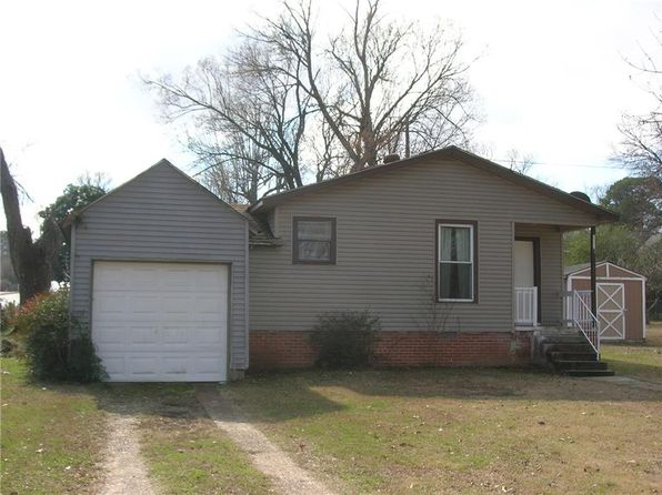 2 bed 1 bath Single Family at 4120 Morris Dr Fort Smith, AR, 72904 is for sale at 51k - 1 of 8