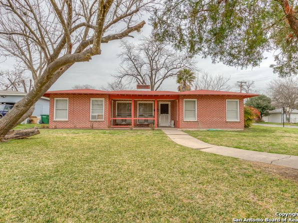 3 bed 3 bath Single Family at 803 Alexander Hamilton Dr San Antonio, TX, 78228 is for sale at 175k - 1 of 21