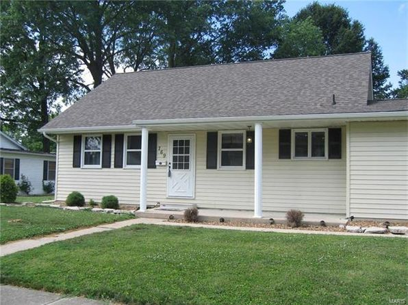 3 bed 2 bath Single Family at 769 N 2nd St Breese, IL, 62230 is for sale at 130k - 1 of 20