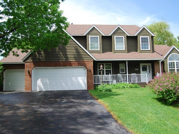4 bed 3.5 bath Single Family at 1597 Wexford Cir Eagan, MN, 55122 is for sale at 455k - 1 of 22