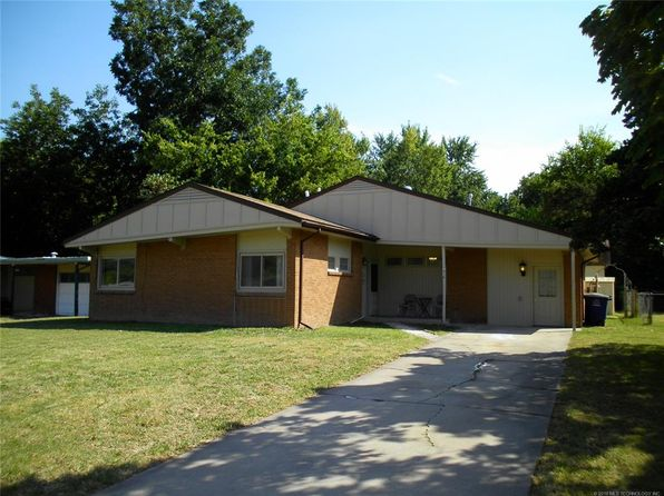 3 bed 1 bath Single Family at 7830 E NEWTON ST TULSA, OK, 74115 is for sale at 79k - 1 of 19