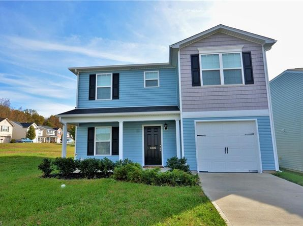 3 bed 2 bath Single Family at 4206 Waterlyn Ct Greensboro, NC, 27405 is for sale at 132k - 1 of 28