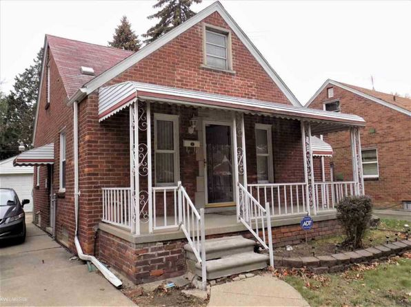 3 bed 1 bath Single Family at 5965 Farmbrook St Detroit, MI, 48224 is for sale at 45k - 1 of 20