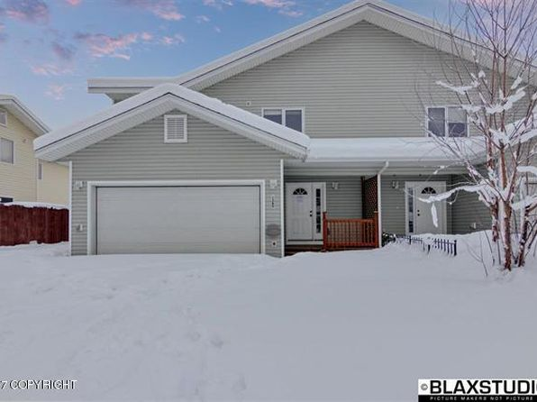 4 bed 2.5 bath Single Family at 1385 Joyce Dr Fairbanks, AK, 99701 is for sale at 230k - 1 of 22