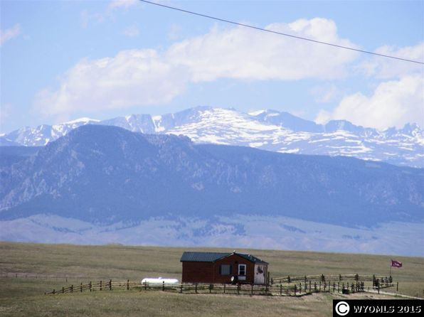 2 bed 1 bath Single Family at 1001 Trabing Rd Buffalo, WY, 82834 is for sale at 430k - 1 of 4