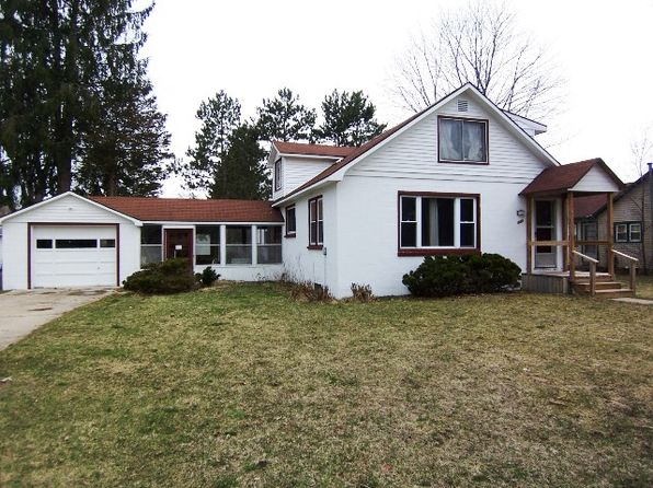 4 bed 2 bath Single Family at 843 N Main St Evart, MI, 49631 is for sale at 60k - 1 of 15