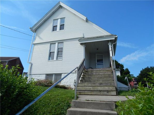 3 bed 2 bath Single Family at 123 Bellevue St Washington, PA, 15301 is for sale at 100k - 1 of 25