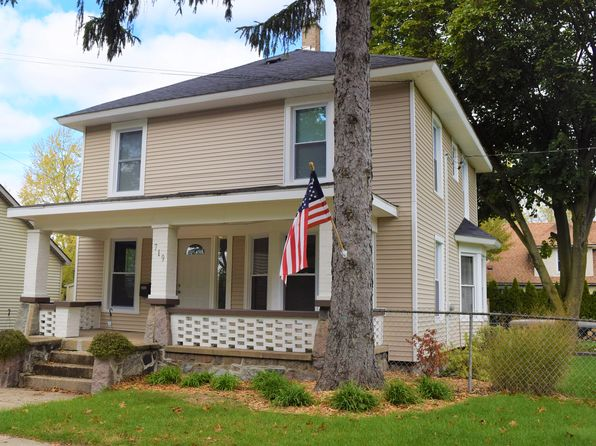 3 bed 1 bath Single Family at 719 Knapp St NE Grand Rapids, MI, 49505 is for sale at 190k - 1 of 20