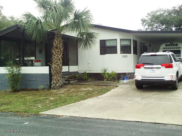 2 bed 2 bath Mobile / Manufactured at 1325 S Dovekie Ter Inverness, FL, 34450 is for sale at 25k - 1 of 3