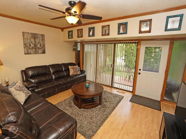 3 bed 2 bath Condo at W166N9170 Grand Ave Menomonee Falls, WI, 53051 is for sale at 105k - 1 of 15