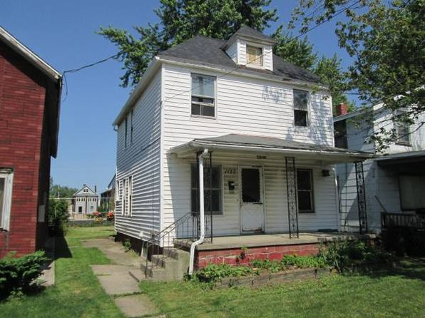 3 bed 1 bath Single Family at 1127 Brewster St Erie, PA, 16503 is for sale at 20k - 1 of 4