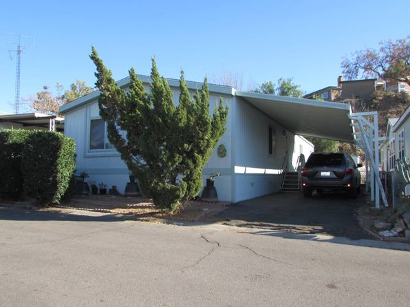3 bed 2 bath Mobile / Manufactured at 13217 Aurora Dr El Cajon, CA, 92021 is for sale at 85k - 1 of 21