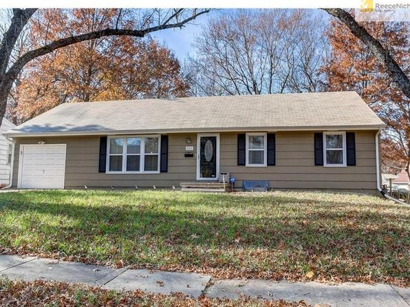 5 bed 2 bath Single Family at 13310 Donnelly Ave Grandview, MO, 64030 is for sale at 120k - 1 of 25