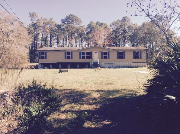5 bed 2 bath Mobile / Manufactured at 12636 Shark Rd Jacksonville, FL, 32226 is for sale at 89k - 1 of 4
