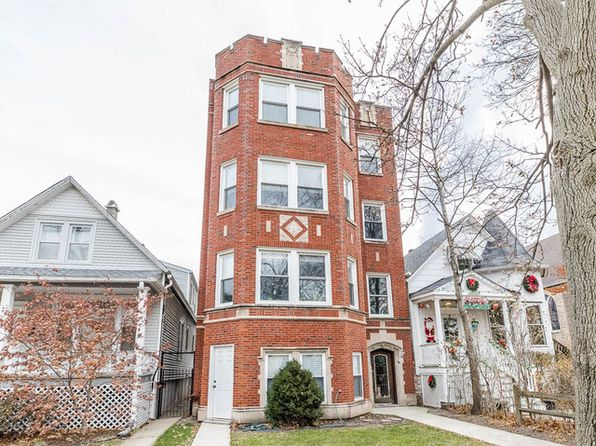 6 bed 4 bath Multi Family at 4211 N Monticello Ave Chicago, IL, 60618 is for sale at 589k - 1 of 21