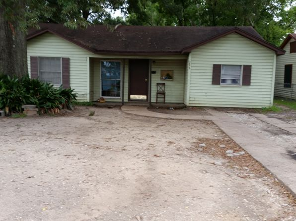 3 bed 1 bath Single Family at 3875 E Lynwood Dr Beaumont, TX, 77703 is for sale at 59k - google static map