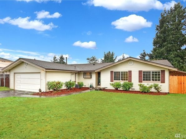 3 bed 1.75 bath Single Family at 20029 104th Pl SE Kent, WA, 98031 is for sale at 370k - 1 of 14