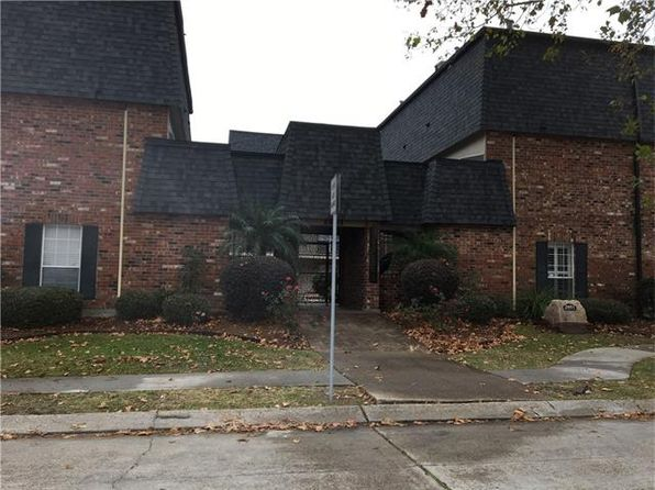2 bed 2 bath Condo at 2601 Metairie Lawn Dr Metairie, LA, 70002 is for sale at 179k - 1 of 7
