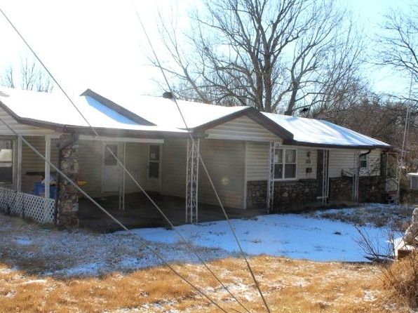 2 bed 1 bath Single Family at 610 W Prospect Ave Harrison, AR, 72601 is for sale at 53k - 1 of 13