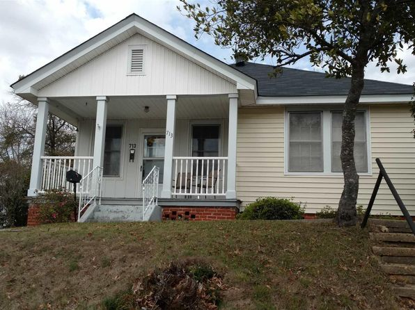 2 bed 1 bath Single Family at 713 W Goodrich Ave Thomaston, GA, 30286 is for sale at 63k - 1 of 18