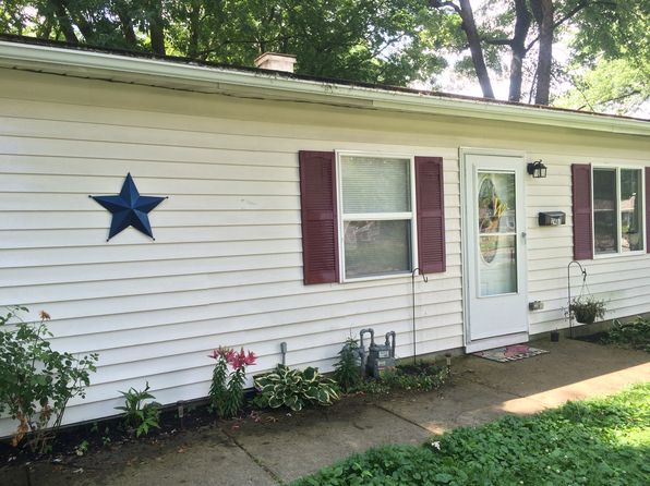 3 bed 1 bath Single Family at 2407 Rheinhardt Ave Evansville, IN, 47714 is for sale at 55k - 1 of 5