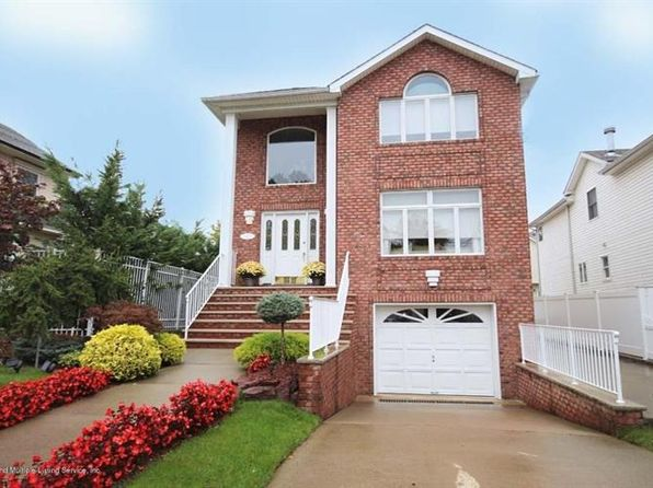 4 bed 4 bath Multi Family at 11 Jeanette Ave Staten Island, NY, 10312 is for sale at 955k - 1 of 32