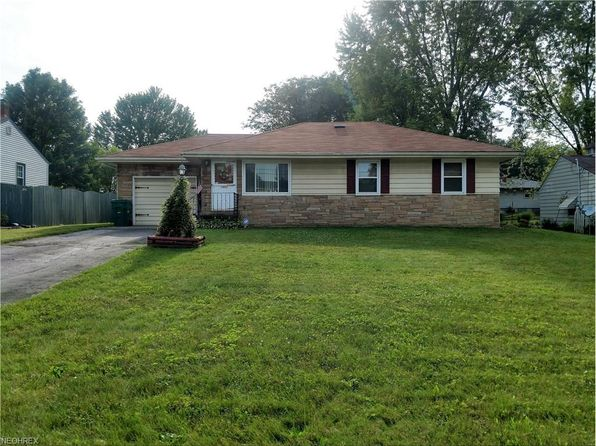 3 bed 1 bath Single Family at 7450 Ranier Ave Youngstown, OH, 44512 is for sale at 65k - 1 of 33