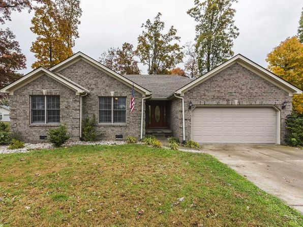 3 bed 2 bath Single Family at 209 Oak Branch Dr Berea, KY, 40403 is for sale at 170k - 1 of 23