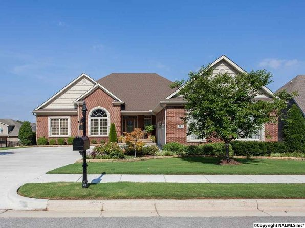 5 bed 5 bath Single Family at 143 Rainbow Glen Cir Madison, AL, 35758 is for sale at 599k - 1 of 43