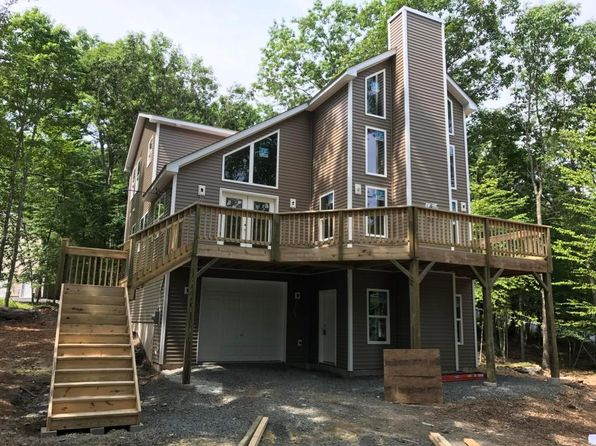 5 bed 4 bath Single Family at 107 Eagle Rock Rd Lackawaxen, PA, 18435 is for sale at 290k - 1 of 55