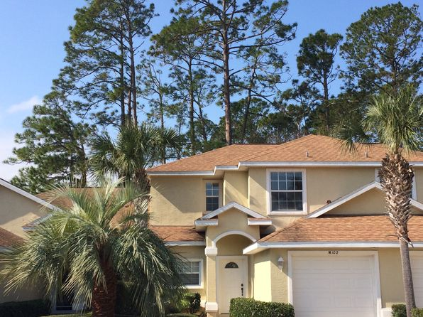 3 bed 2 bath Condo at 2001 Palm Dr Flagler Beach, FL, 32136 is for sale at 187k - 1 of 28