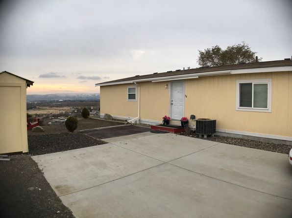 3 bed 2 bath Mobile / Manufactured at 1918 Arroyo Dr Yakima, WA, 98901 is for sale at 161k - 1 of 12