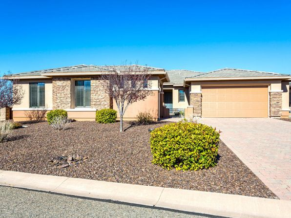 3 bed 4 bath Single Family at 1364 DIVINITY DR PRESCOTT, AZ, 86301 is for sale at 617k - google static map