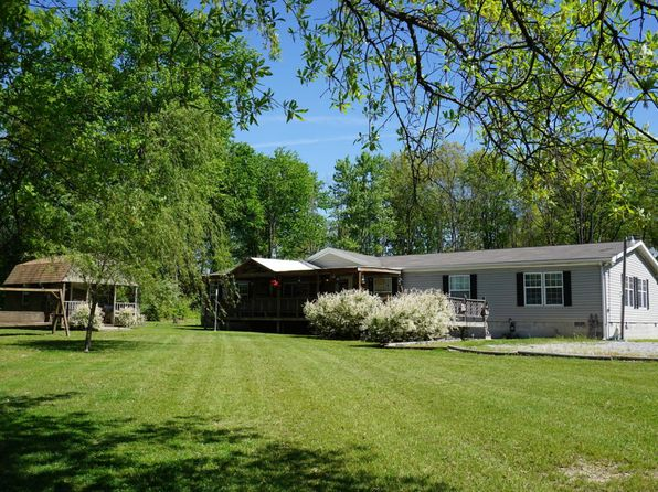 4 bed 2 bath Mobile / Manufactured at 4025 State Route 161 Kell, IL, 62853 is for sale at 110k - 1 of 33
