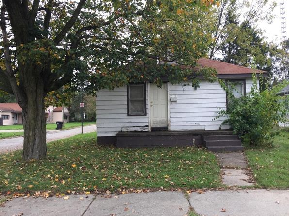 2 bed 1 bath Single Family at 1103 Lake St Niles, MI, 49120 is for sale at 25k - 1 of 39