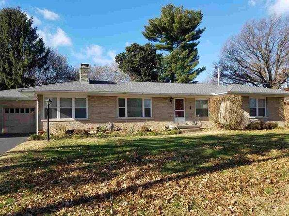 3 bed 2 bath Single Family at 115 S Lincoln Park Dr Evansville, IN, 47714 is for sale at 150k - 1 of 14