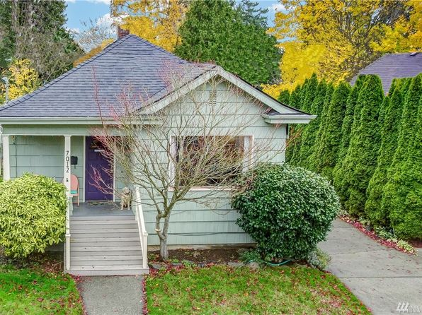 4 bed 2 bath Single Family at 7012 22nd Ave NW Seattle, WA, 98117 is for sale at 700k - 1 of 24