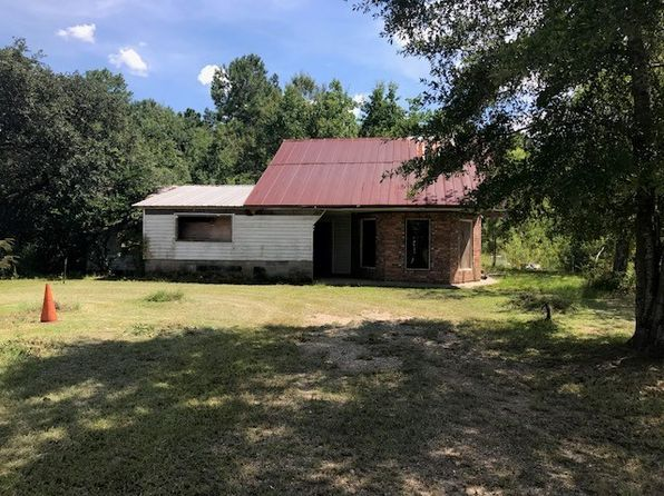 4 bed 1 bath Single Family at 240 Richardson Rd Picayune, MS, 39466 is for sale at 20k - 1 of 4