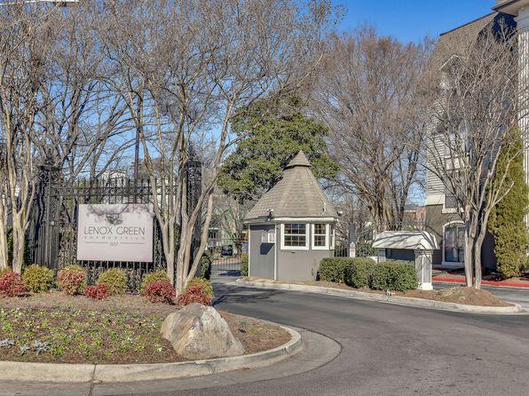 1 bed 1 bath Condo at 2657 Lenox Rd NE Atlanta, GA, 30324 is for sale at 130k - 1 of 27