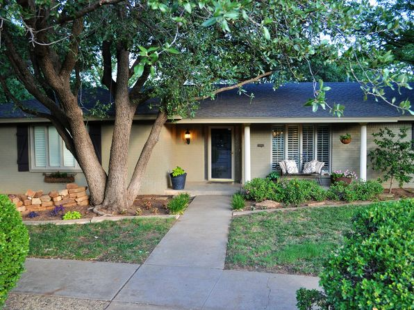4 bed 3 bath Single Family at 6407 Memphis Ave Lubbock, TX, 79413 is for sale at 310k - 1 of 28